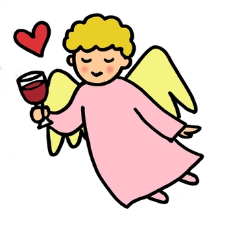 Cheers angel