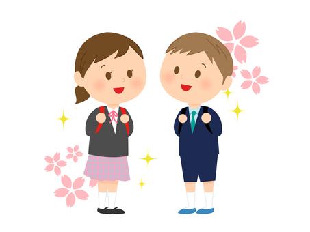 Enrollment (elementary school student)