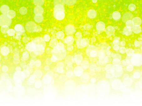 Mixing dot (yellowish green)