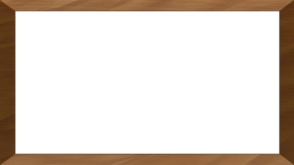 木紋框架(深色)