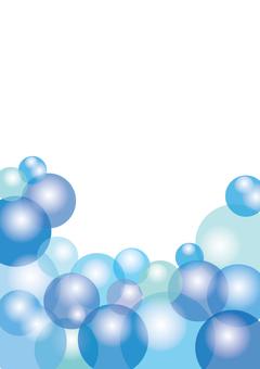 Background image / Bubble