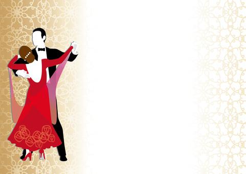 Ballroom dance _ Background 2