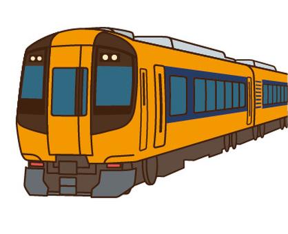 Kintetsu Express ___ 22600 series