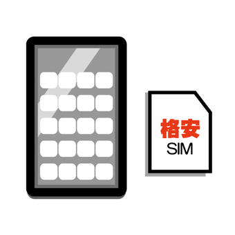Image of cheap SIM · cheap smaho