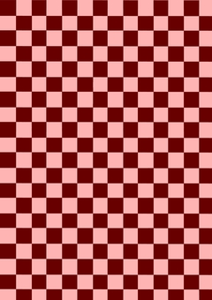 Chess pattern color
