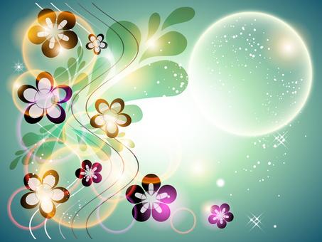 Parlak Mezuniyet Çiçeği