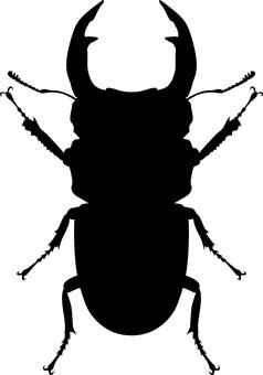Okuwagata _ male _ silhouette
