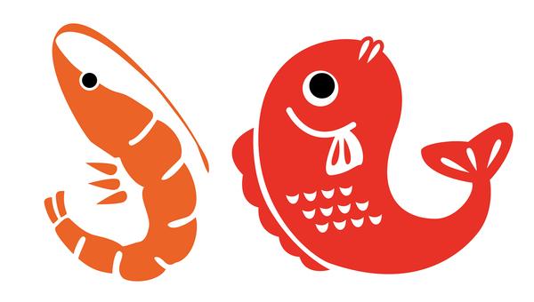 I want a shrimp