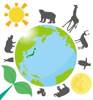 Earth - 05 (Earth Day)