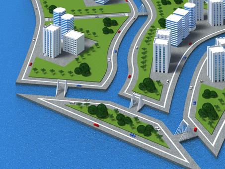 Townscape (cityscape) - 9