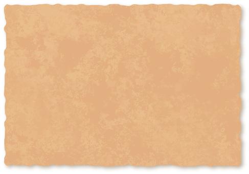 牛皮紙時興紙張背景材料