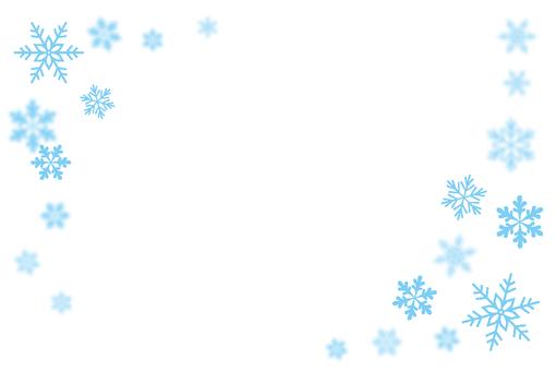 Winter background 010