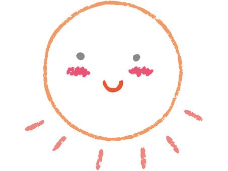Round face (haha) 1