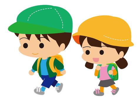 Children's excursions