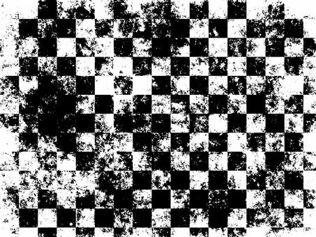 Checker pattern 04
