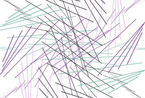 Geometric pattern Case 31