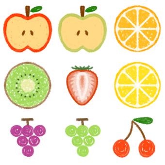 Fruit summary (section)