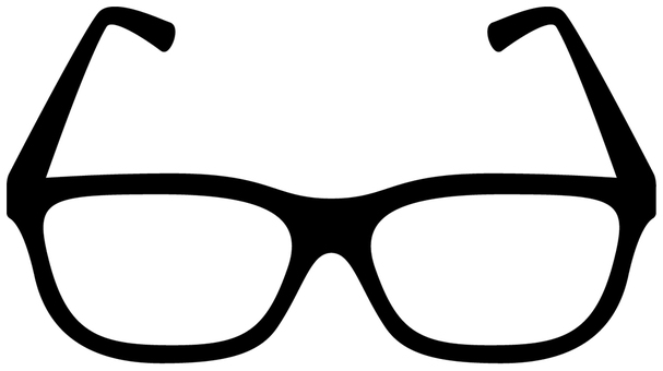 Glasses-01 (black margin)