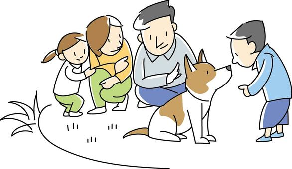 Family and pet-02