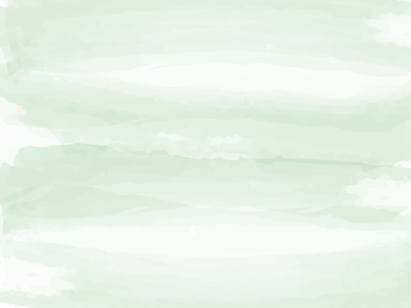 Background watercolor touch green