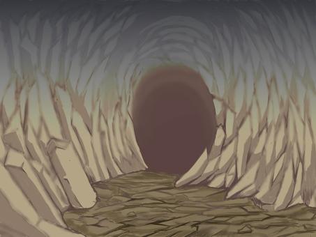 Cave part 2
