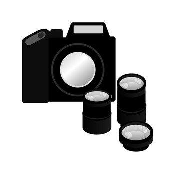 相機和鏡頭