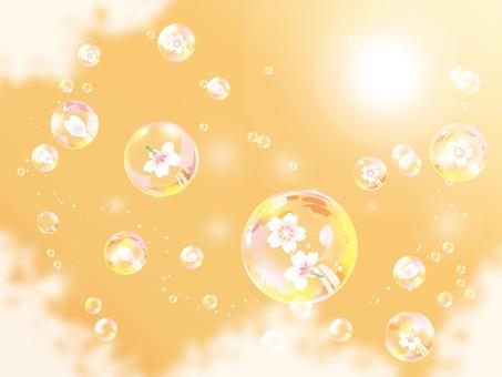 (CMYK) Sakura Entertainment Soap Bubble Dancing in the Sky 04