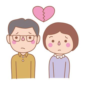成熟的離婚