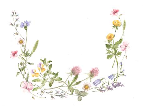 Flower title