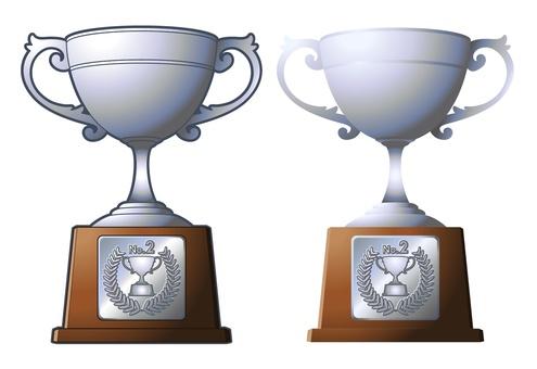 Trophy - 002