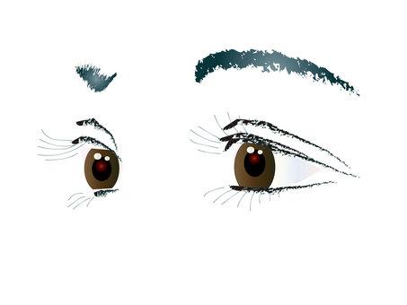 Eye collection 38