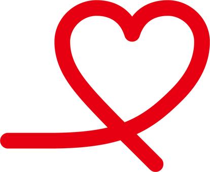 Heart a3