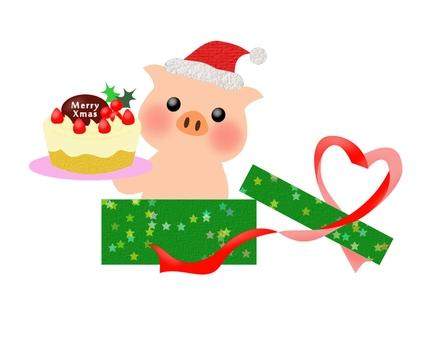 Eyelid Christmas 4