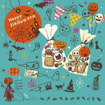 Halloween 1 pop