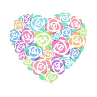 Heart illustration 4