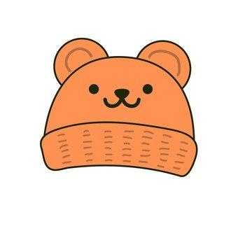 Kuma no hat