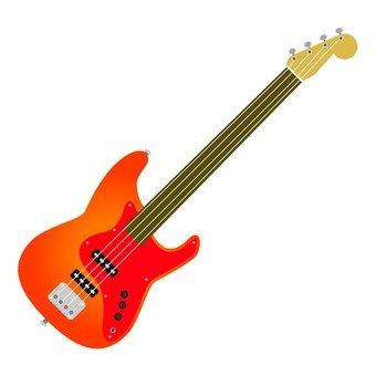 베이스 기타 3