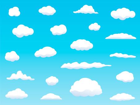 Cloud No.4