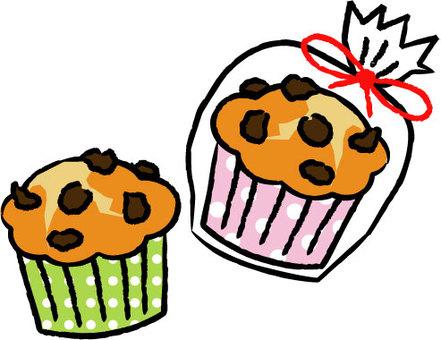 Muffin _ 01