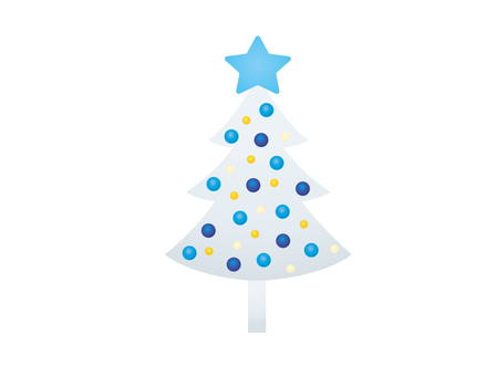 크리스마스 트리 03