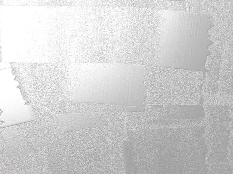 Texture Background material Metallic silver