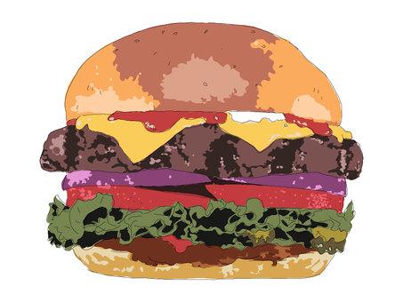 1803 Burger