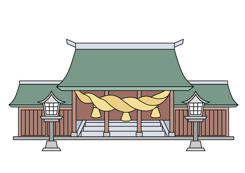 Miyajimake Shrine