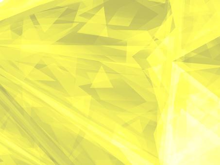Sparkling yellow texture