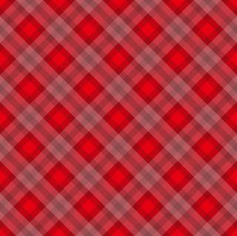 Plaid (red)
