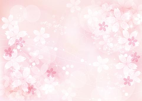 벚꽃 반짝 반짝 8