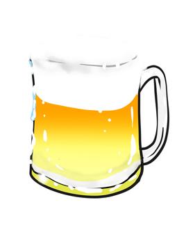 Mugs / draft beer