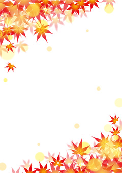 Autumn frame 6