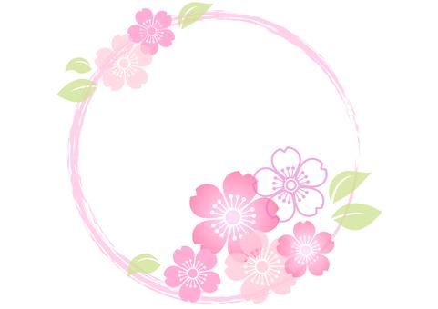 벚꽃 소재 77