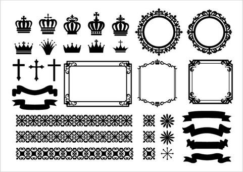 Gothic Parts